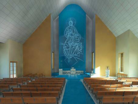 Paróquia prepara-se para elevação a Santuário