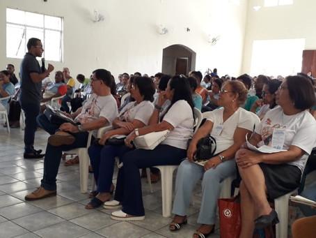 Foranias da Arquidiocese de São Luís realizam Retiro Missionário