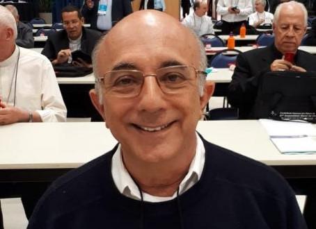 Presidente do Regional NE 5 divulga carta ao povo de Deus no Maranhão