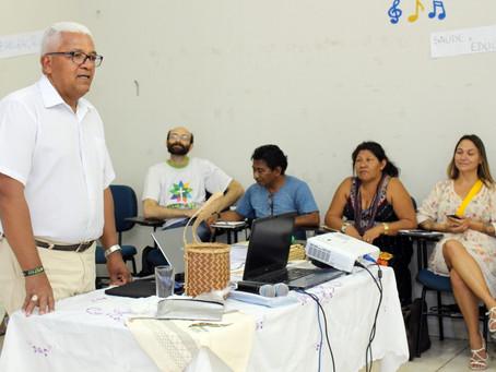 Sínodo para a Amazônia é discutido em seminário interdiocesano no Maranhão