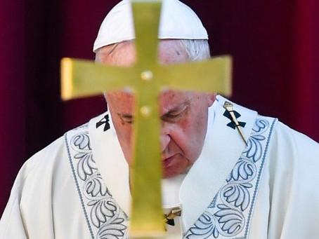 "Papa agradece ""constante e generoso"" serviço à Igreja do cardeal José Llaurens"