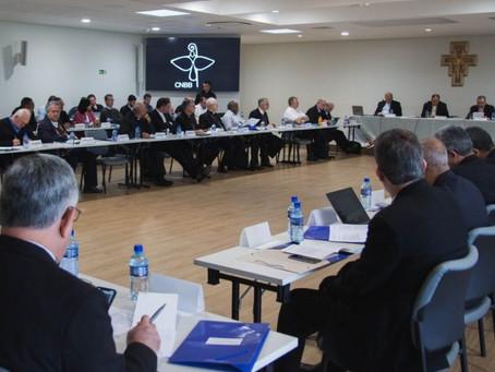 Reunião do Conselho Permanente da CNBB tem pauta extensa de trabalhos