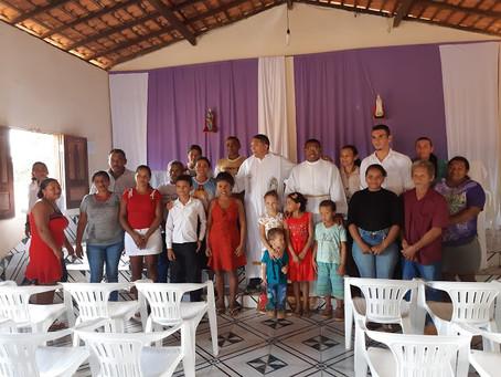 Festa de São Pedro nas comunidades em Buriticupu