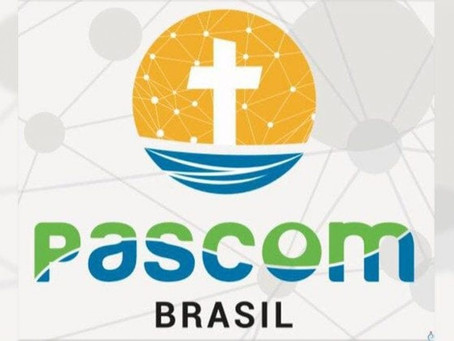 Pascom irradia ações próprias do campo da comunicação para a vida pastoral da Igreja