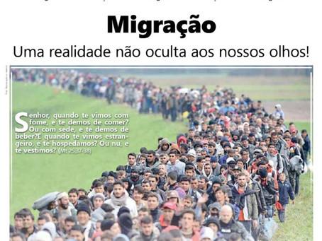Jornal do Maranhão publica edição do mês de abril
