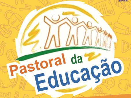 Seminário Regional da Pastoral da Educação NE 5