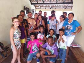 Conselho Missionário Paroquial