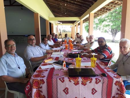 Bispos do Regional Nordeste 5 se reúnem em Coroatá