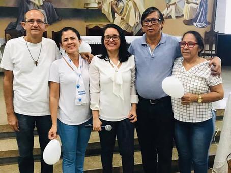Janeiro Branco: Paróquia São Cristóvão realiza palestra para conhecimento sobre saúde mental aos seu