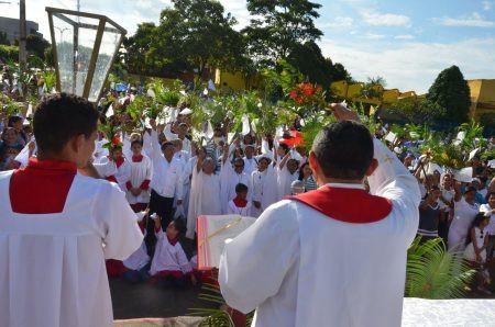 Paróquia Santa Rita de Cássia em Buriticupu completa 30 anos de história