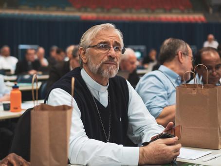 Dom Armando é escolhido para compor a Comissão Episcopal Pastoral para a Vida e a Família da CNBB.