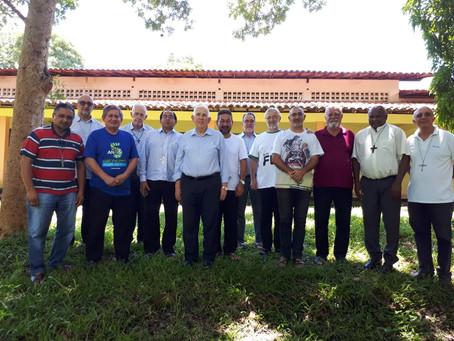 Bispos do Maranhão divulgam nota sobre atual conjuntura do país