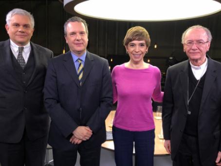 Governo diz que divergências estão resolvidas entre Brasil e a organização do Sínodo