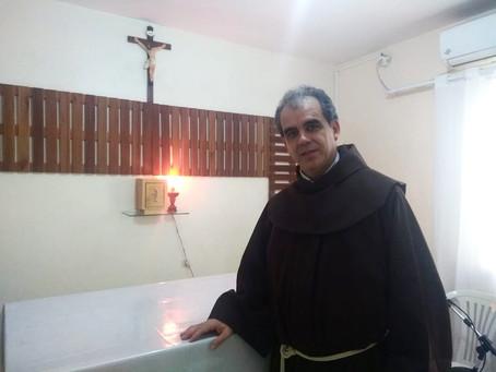 Marcha Franciscana 2019