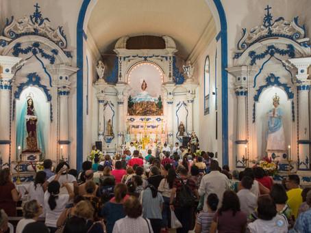 Festejo de Santo Antônio 2019