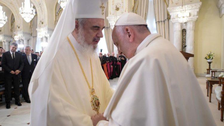 Foto: Vatican New