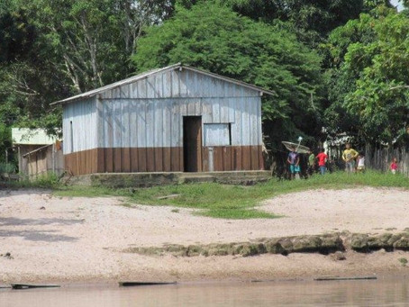 Rádio Vaticano em ondas curtas presente na Amazônia