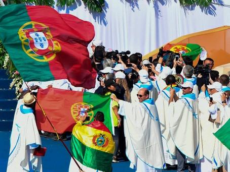Jornada Mundial da Juventude 2022 será em Lisboa