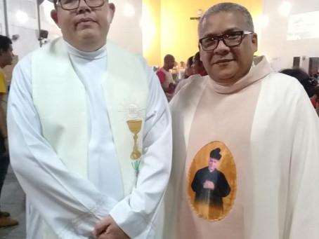 Paróquia celebra  20 anos de canonização de São João Calábria