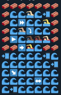 ePool Scene (in the Key(board) of Twitte