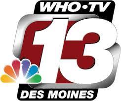 WHO-TV13 Des Moines