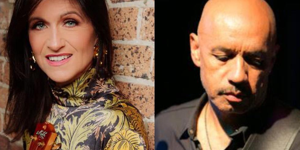 La Boca Palms Presents: Jo Elms & Victor Rounds