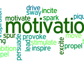 If You Lose Your Motivation at Work