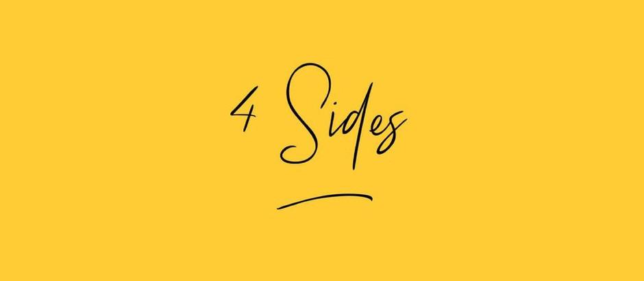 Boy Nash '4 Sides' Single review.