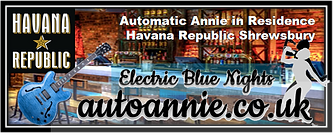 Automatic Annie