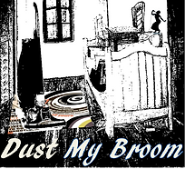 Dust my Broom - Automatic Annie