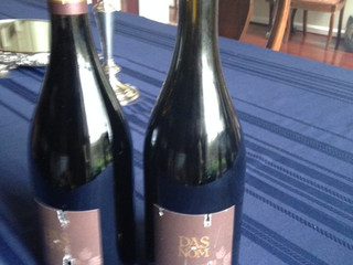 Wonder Wine:  Good Pinot is So Versatile!
