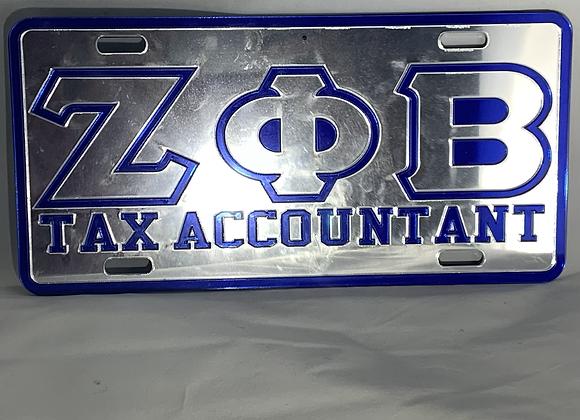 ZPB- RIM-T- Tax Accountant