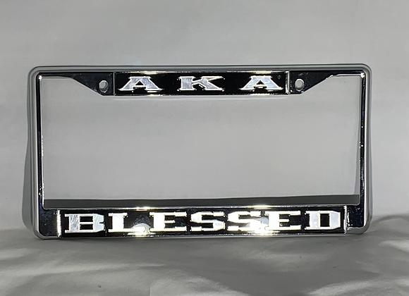 AKA-BB- BLESSED