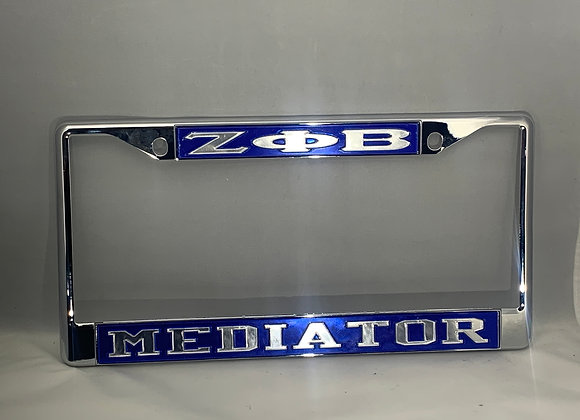 ZPB- MEDIATOR