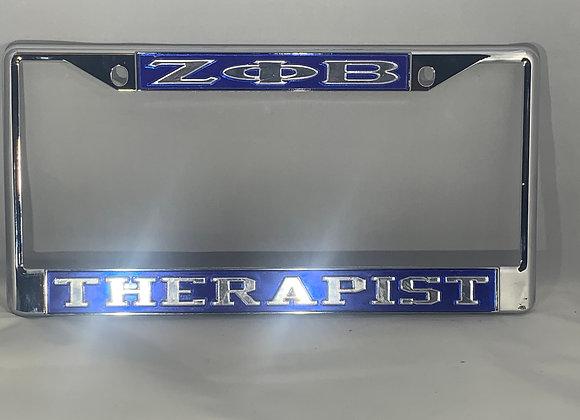 ZPB-THERAPIST