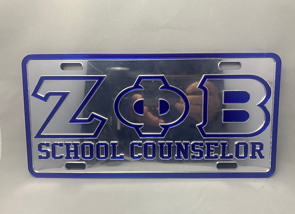 ZPB0SCHOOL COUNSELOR
