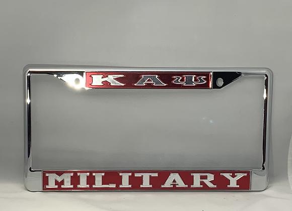 KAP-PRF- KAP- MILITARY