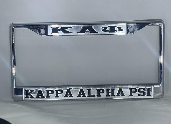 Kappa mirror on black