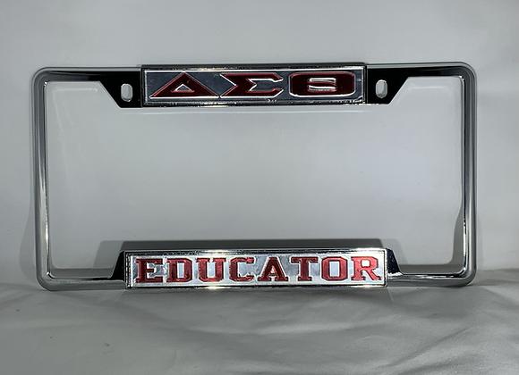 DST-DCF-M-EDUCATOR