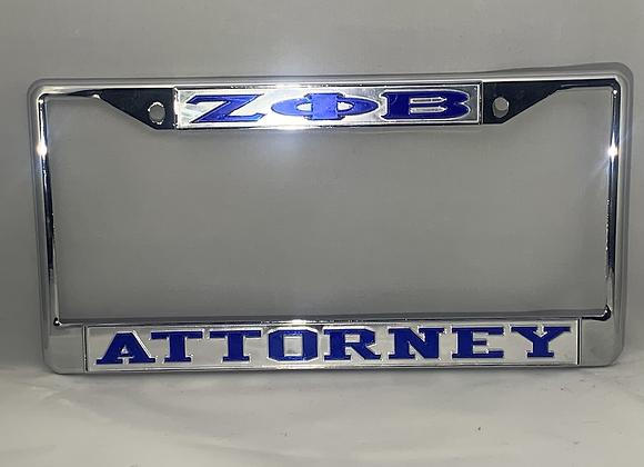 ZPB- SLV- ATTORNEY