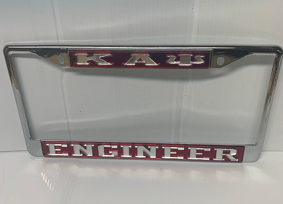 KAPPA / ENGINEER