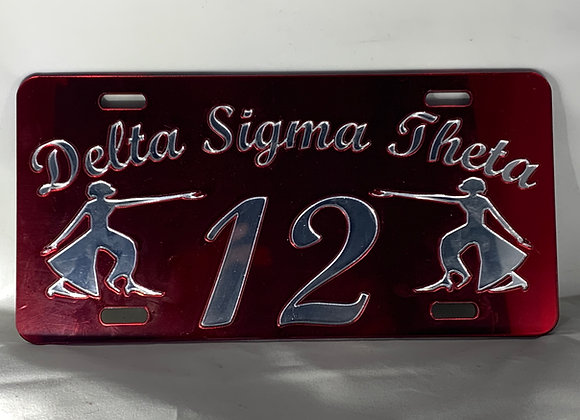 DST-12 TAG
