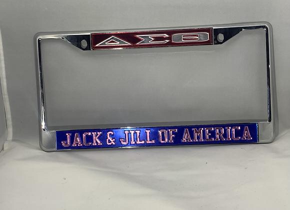 DST- Jack snd Jill