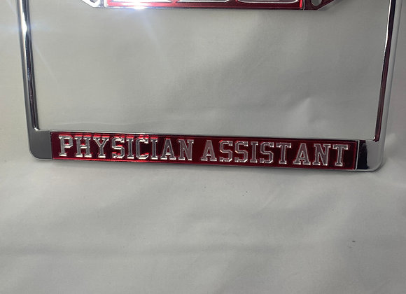 DST PHY ASSISTANT