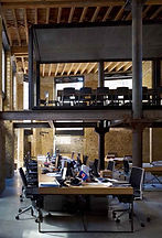 RIBA - Winner of Best UK Workspace.
