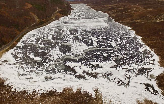 Loch Ceo Glais