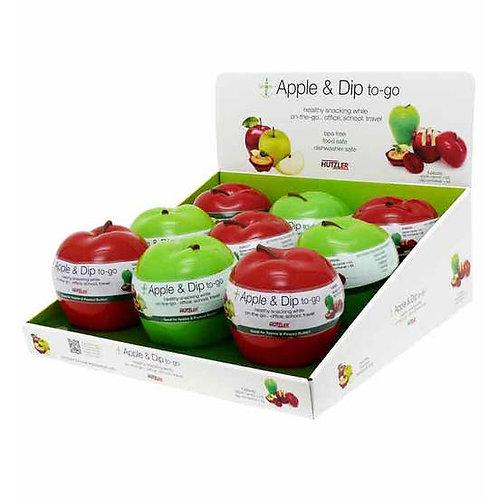 Apple Dip & Go