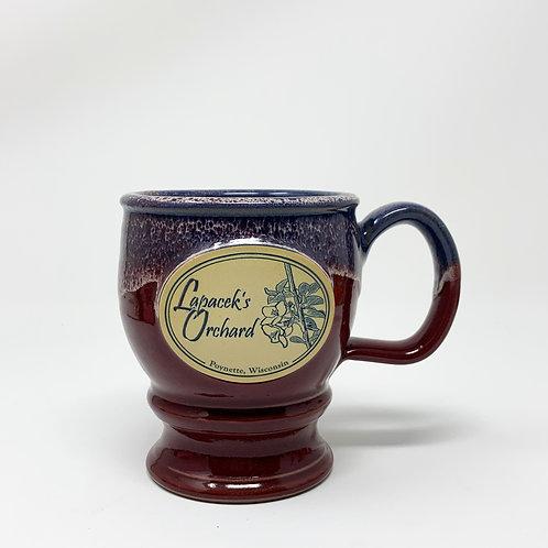 Lapacek's Orchard Hammer Style Mug