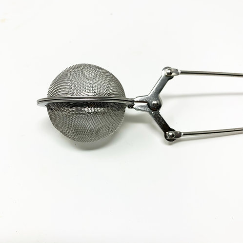 Tea Infuser Tong - Stainless Steel