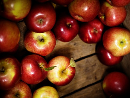 Baker's Mix Apples and Apple Brownies Recipe